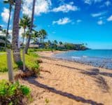 Kahana Village Provate Beach