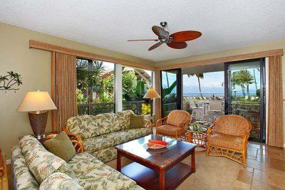Maui 3 Bedroom Condo Rentals Aston at Papakea Resort3 Bedroom