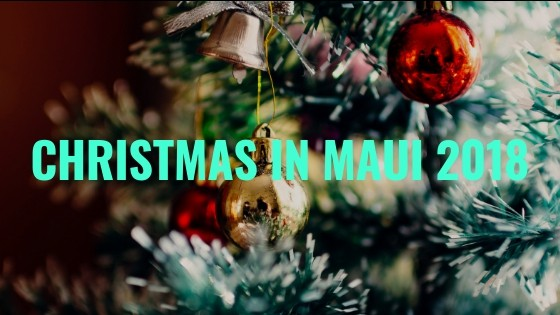 Things To Do On Christmas Eve.Top Things To Do For Christmas In Maui 2018
