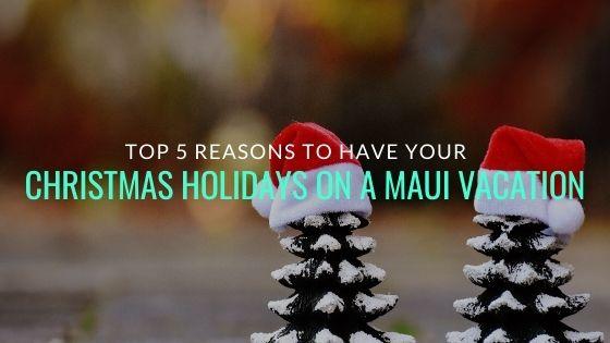 Christmas In Maui 2020 – Christmas Lighting